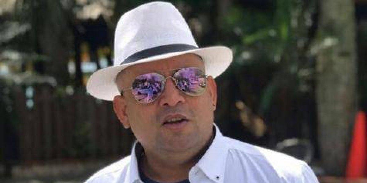 """Sam Castro presenta la versión merengue del disco canción """"Calma"""""""