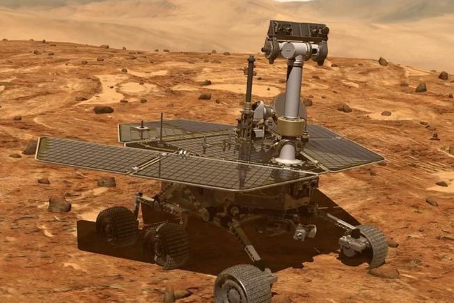 UNAM Marte