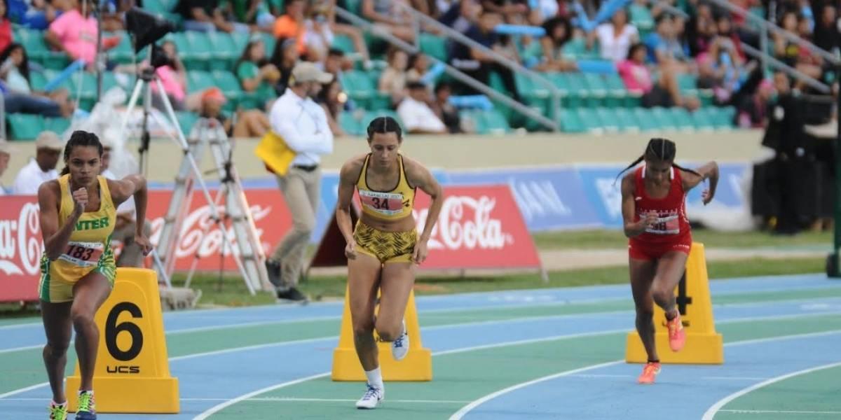 Modifican programa de las Justas de Atletismo para Ponce