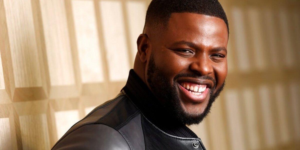 """Winston Duke vive su momento con """"Black Panther"""" y ahora """"Us"""""""