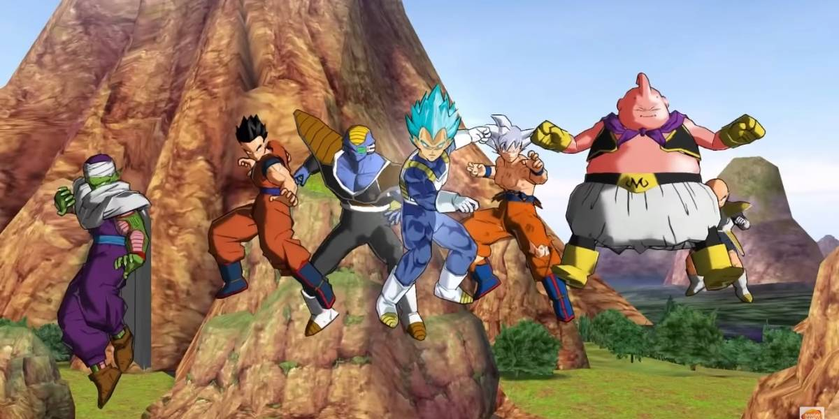 'Super Dragon Ball Heroes - World Mission': Vídeo revela modos de jogo