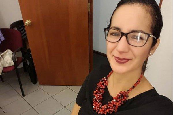 Actriz peruana, Sofía Rocha, murió tras caer del sexto piso de un edificio