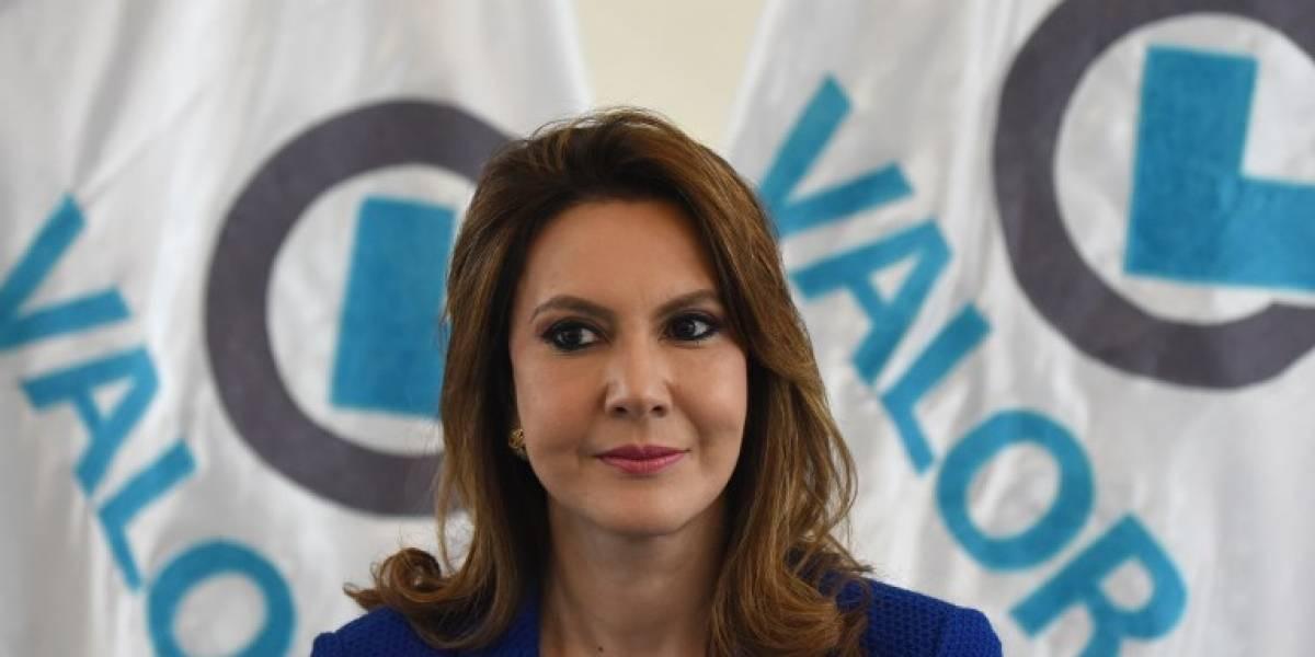 Participación de Zury Ríos en las elecciones llega a última instancia