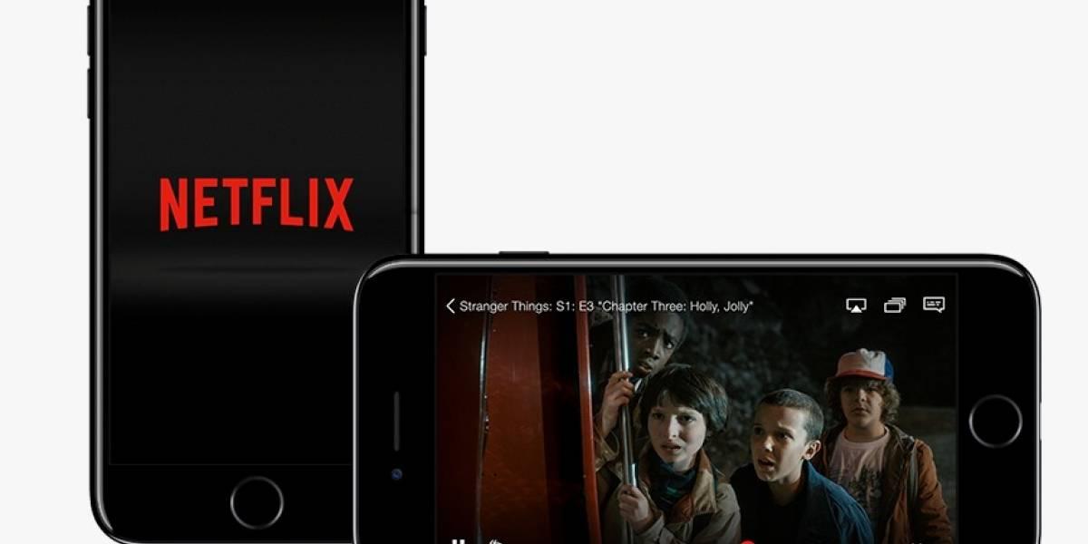¡Lo que esperabas! Netflix lanza su plan más barato en la historia