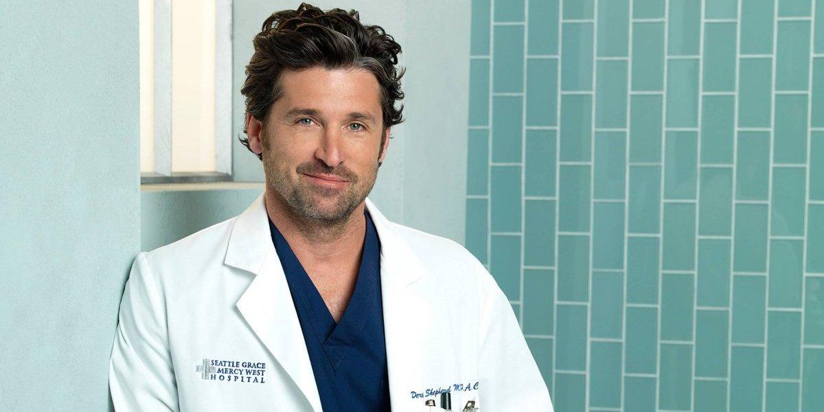 Grey's Anatomy: Ator que recusou o papel de Derek Shepherd explica por que não se arrepende