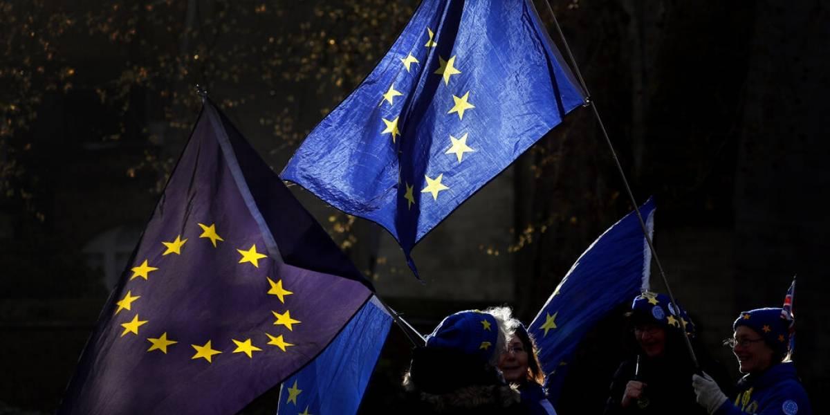 Jornadas claves en el Reino Unido: Parlamento británico vota opciones alternativas para el brexit