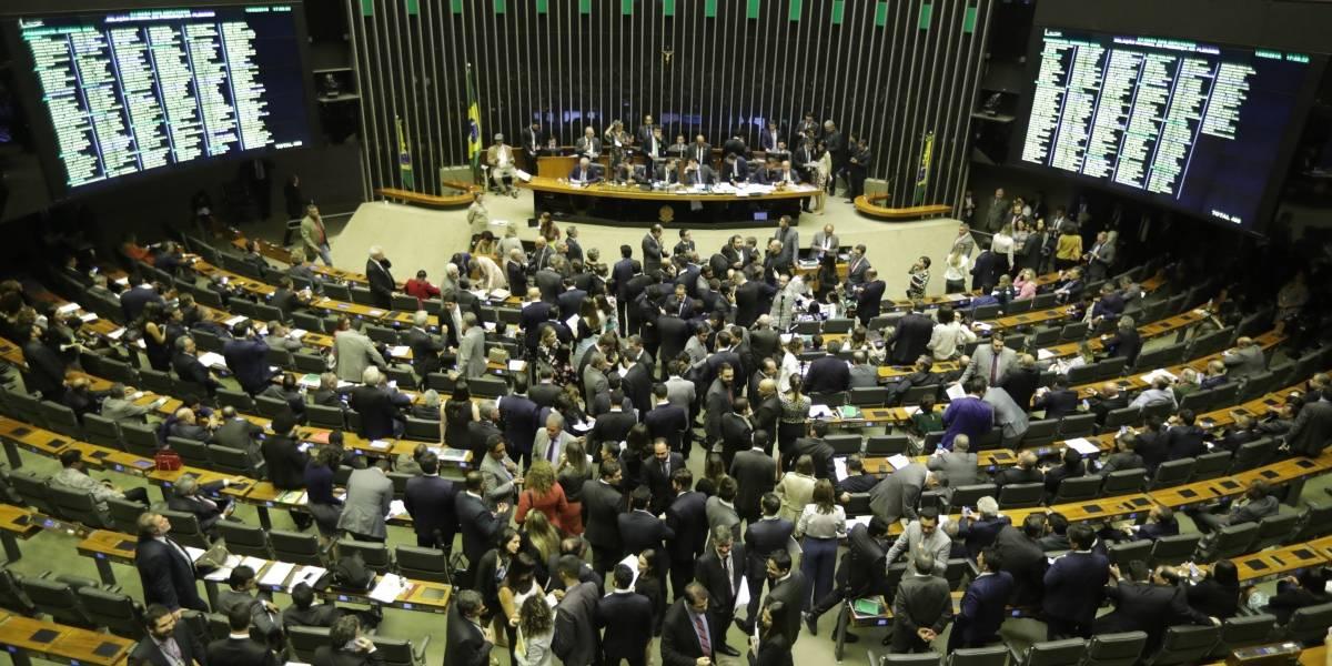 Câmara aprova em unanimidade PEC que diminui tempo de validade de medidas provisórias