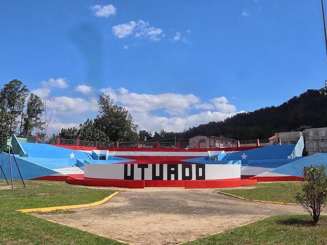 Hector PR bandera