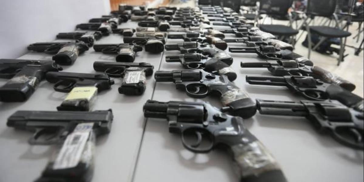En México ya puedes tener un arma de fuego en tu casa para defensa personal