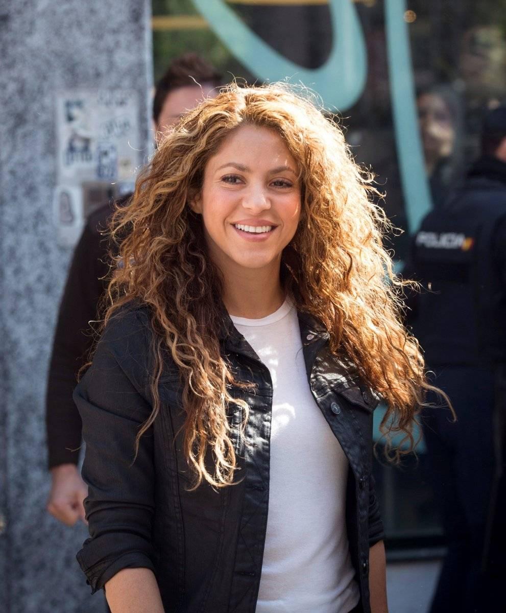 """Shakira cantó y tarareó en tribunal para defender """"La Bicicleta"""": fue acusada de plagio"""