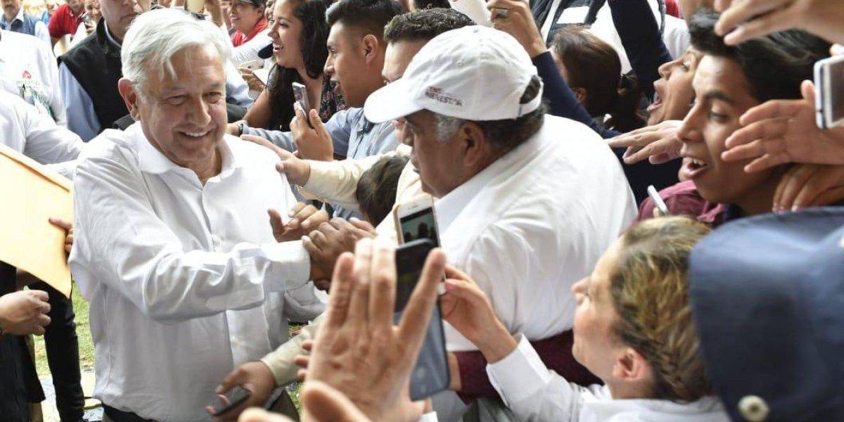Seis de cada diez mexicanos aprueban gobierno de AMLO