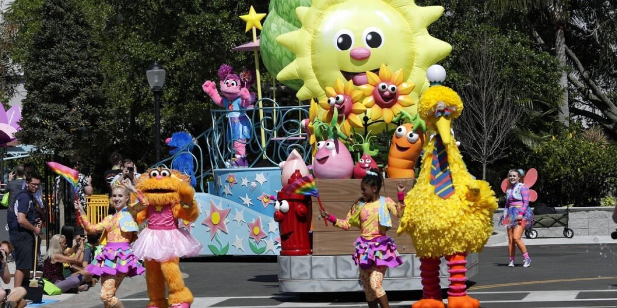 Sea World Orlando y Legoland estrenan nuevas atracciones