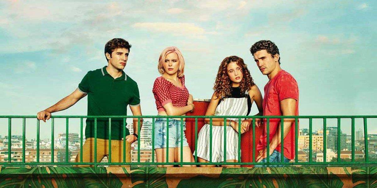 Mais uma produção espanhola chega à Netflix! Confira o trailer de 'Quem Você Levaria para uma Ilha Deserta?'