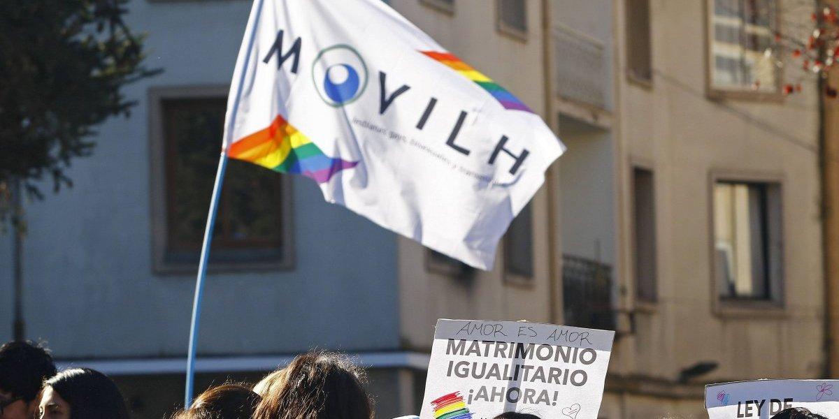 Movilh acusó que es ilegal la exclusión de parejas lésbicas de fertilización in vitro vía Fonasa y tomará acciones