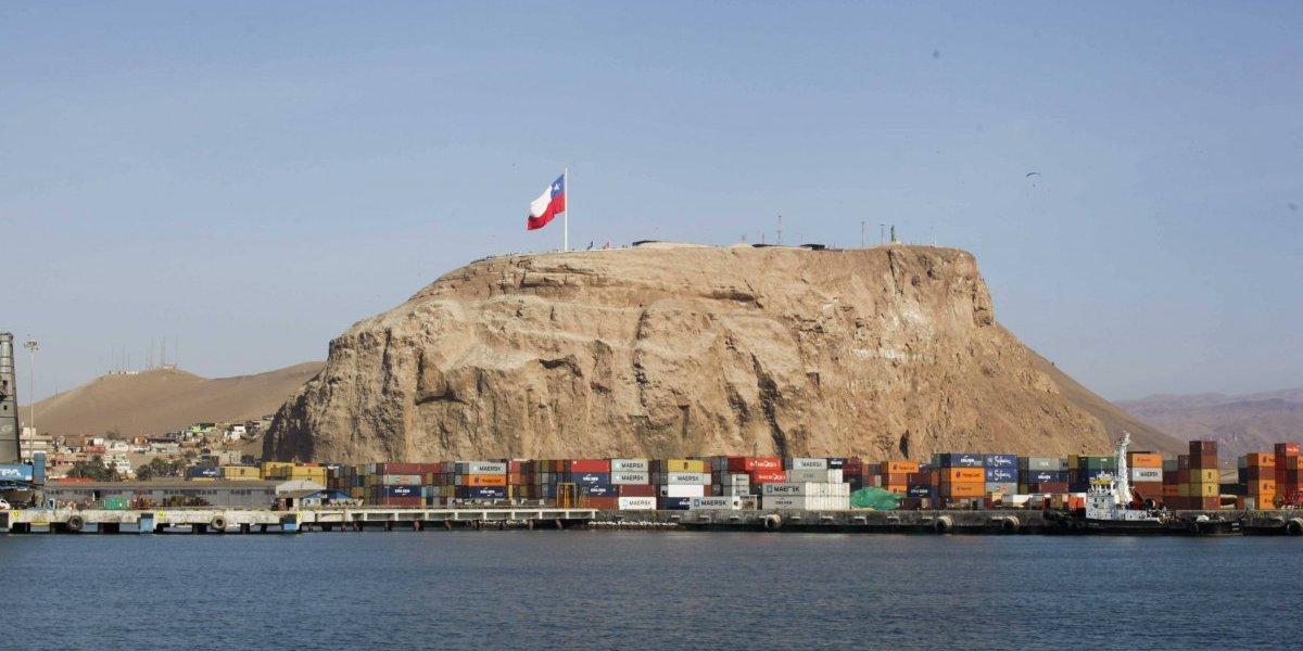 """Duro revés para las """"769 víctimas de Arica"""": Corte sueca falló a favor de minera que trajo tóxicos a Chile en los ochenta"""