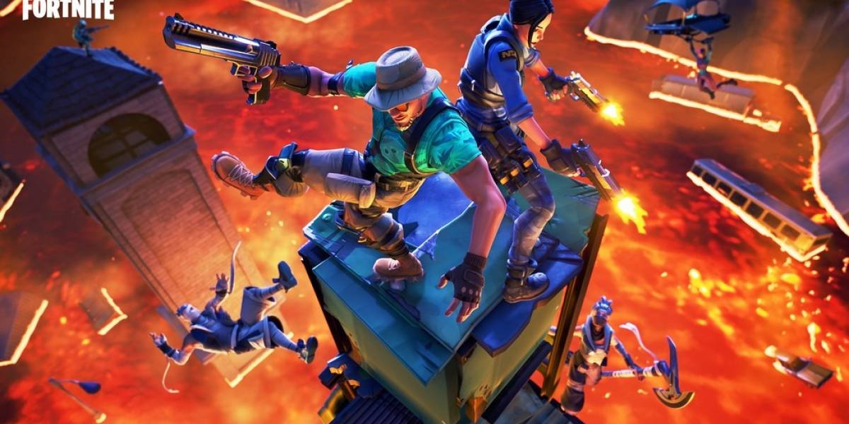 Battle Royale: Bugs prejudicam usuários do game Fortnite
