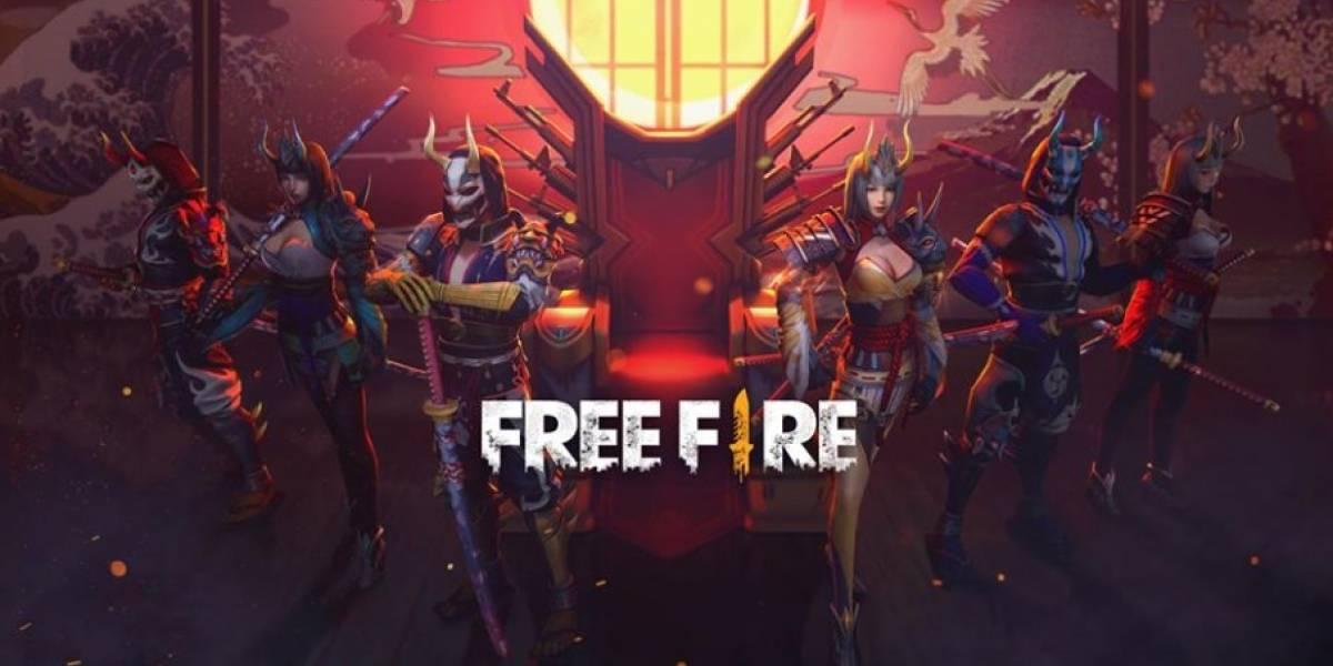 Garena Free Fire: O que preciso para aumentar o nível do meu Personagem?