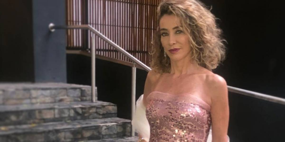 Actriz Marcela Carvajal víctima de violento atraco en Bogotá