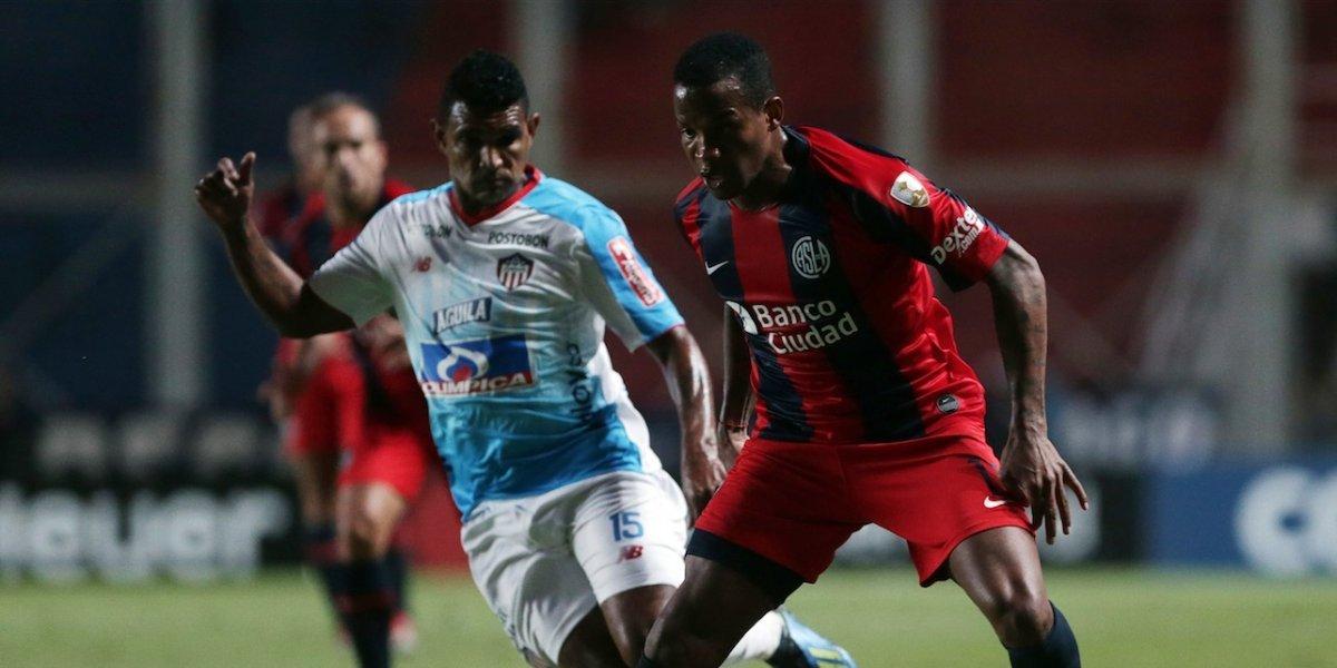 Partidos de Copa Libertadores los jueves volverán a FOX Sports