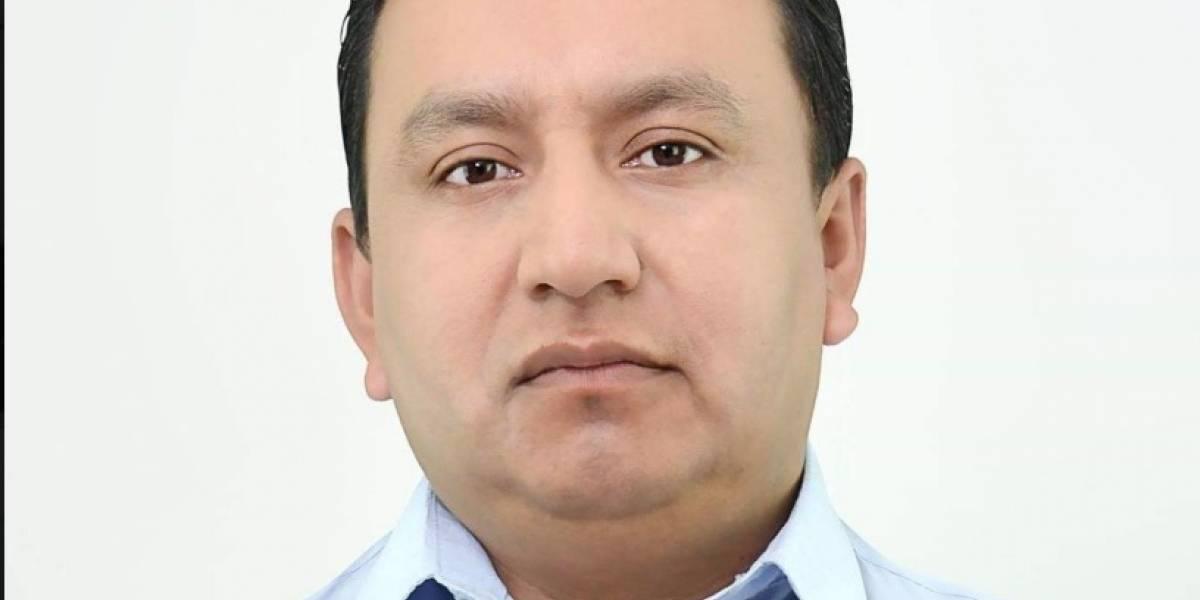 Candidato a Alcalde de Guachapala ganó por tres votos
