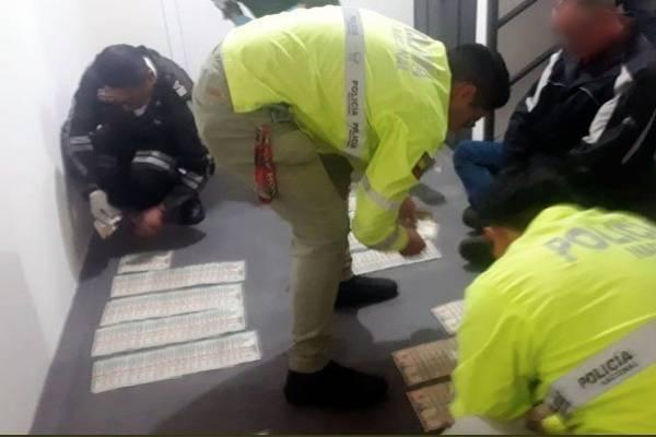 Caso Carolina: Detienen a extranjero en Quito, sospechoso de trata de personas