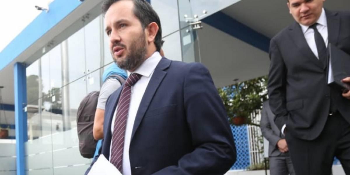 Iván Granda: Bandes entregó 281.000 dólares a la Fundación Eloy Alfaro y se lo repartieron entre socios