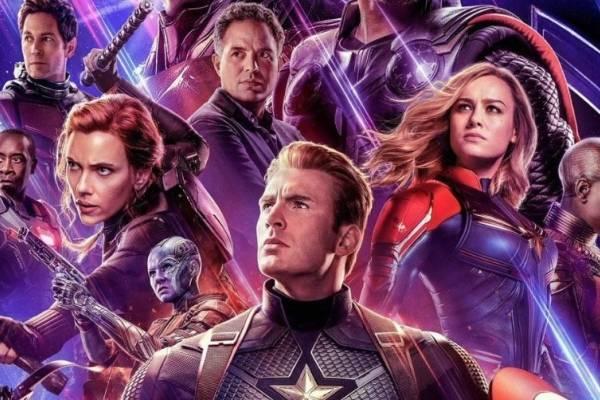 Kevin Feige aclaró si Capitana Marvel tendrá o no pareja en Avengers: Endgame