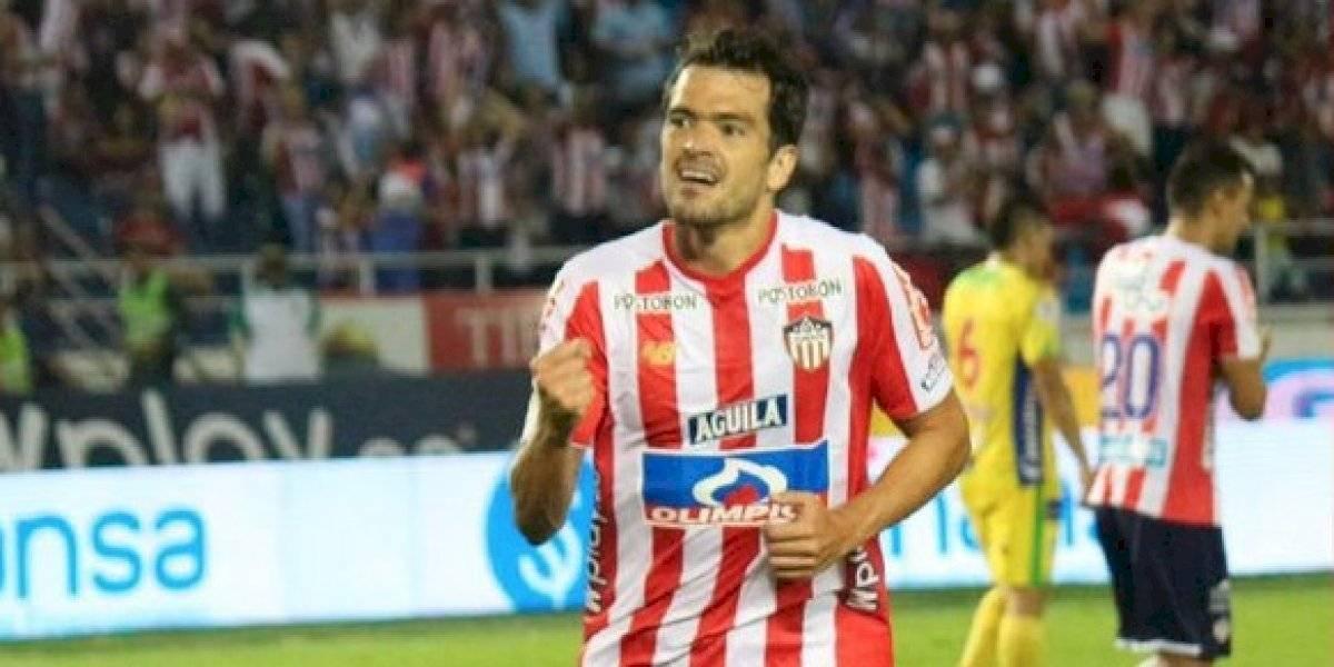 Junior vs. América: partido por lo alto en Barranquilla