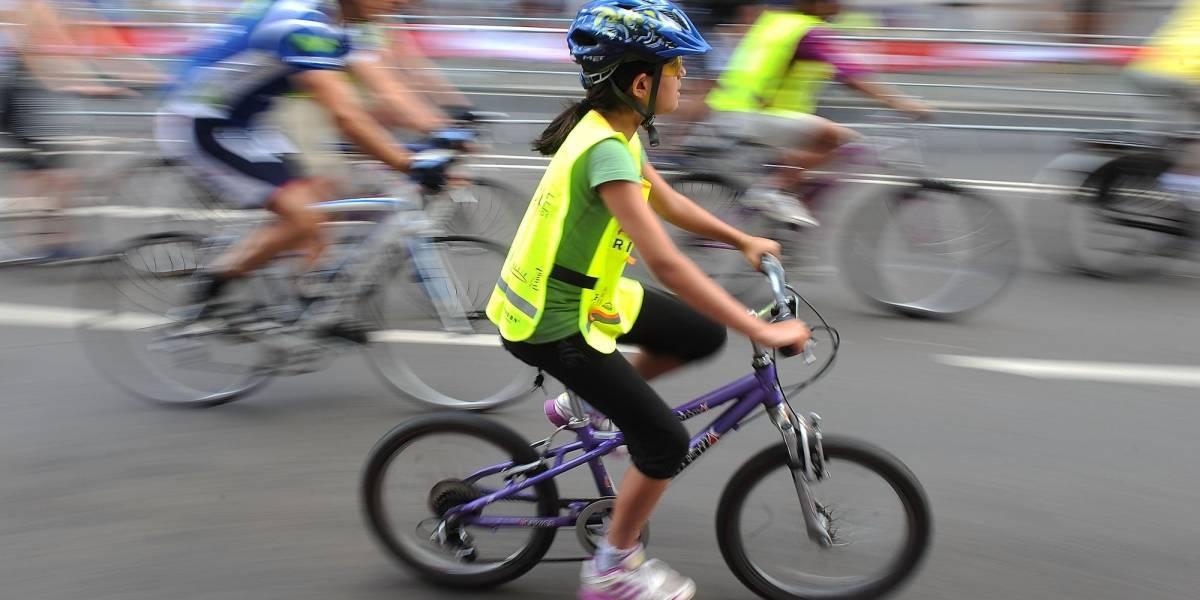 Suspenden de por vida a maratonista que usó bicicleta