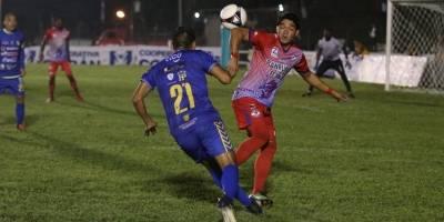 Cobán Imperial vs. Deportivo Iztapa
