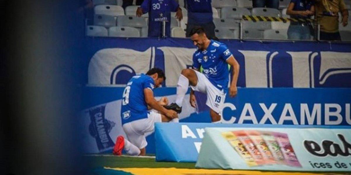 Copa Libertadores 2019: onde assistir ao vivo online o jogo Cruzeiro x Deportivo Lara