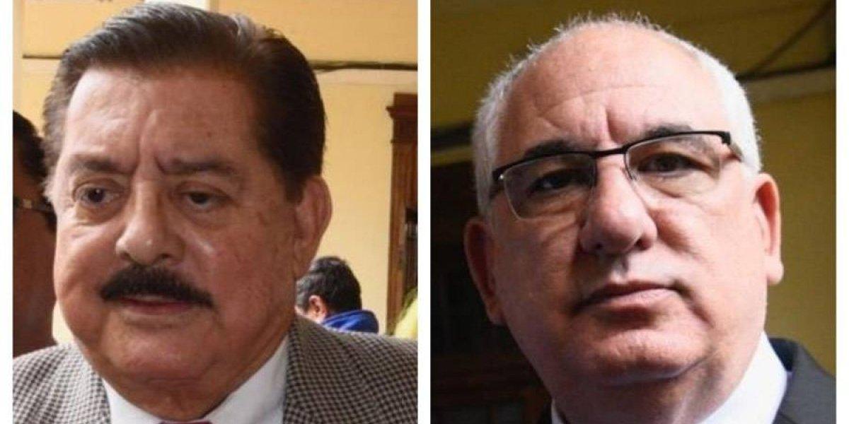 Binomios de Viva y Avanza reciben credenciales