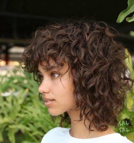 cortes de cabello modernos