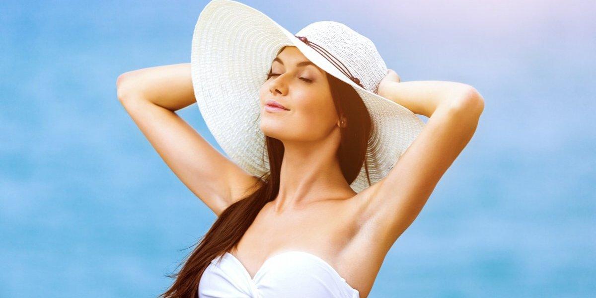 La mejor manera de preparar y cuidar tu piel en el verano