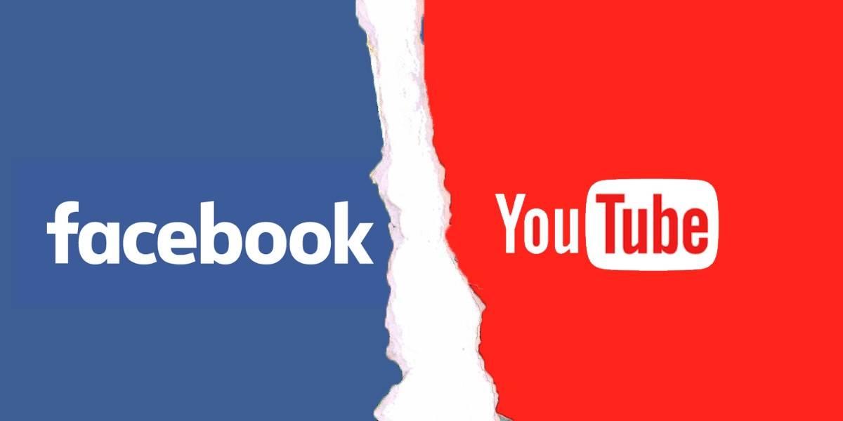 Musulmanes demandan a Facebook y YouTube por difundir videos de tiroteo