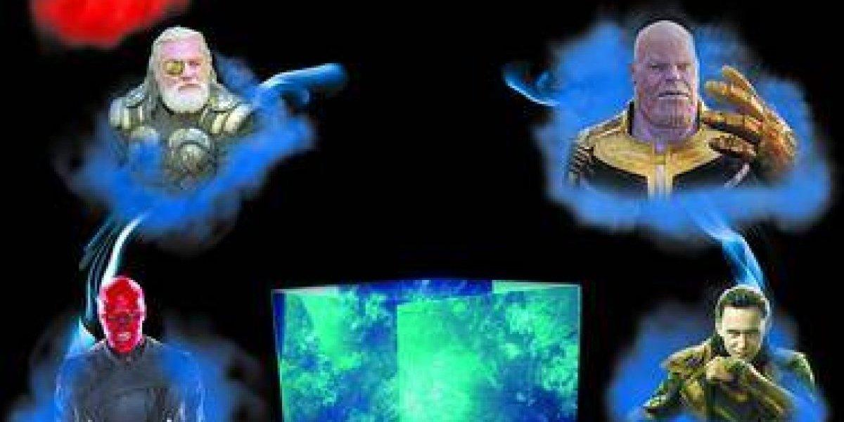 8 dueños de Tesseract en el universo de películas de Marvel