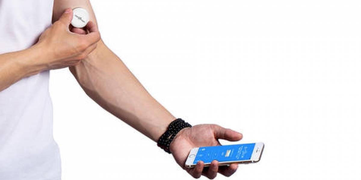 5 gadgets para conocer tu cuerpo