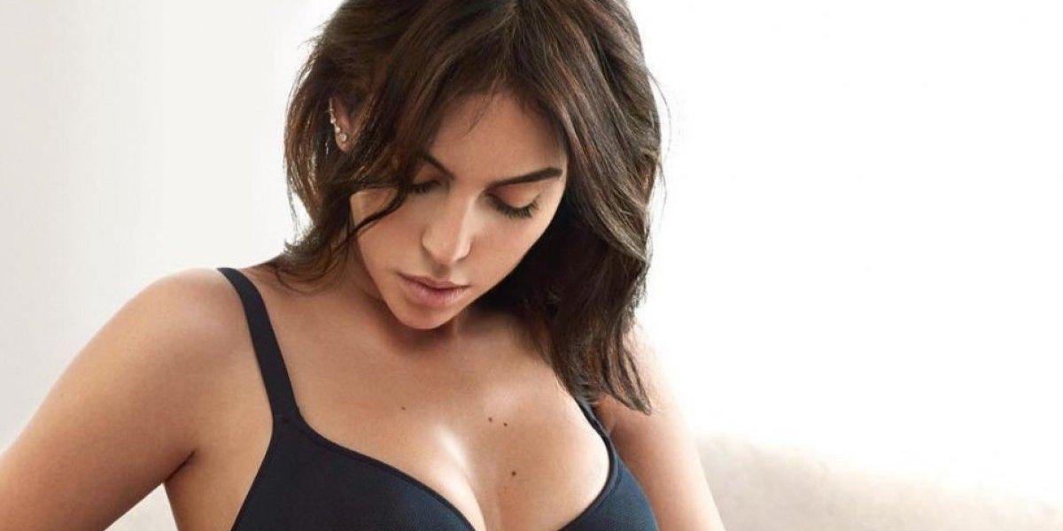 Georgina Rodríguez 'enciende' las redes al posar en lencería