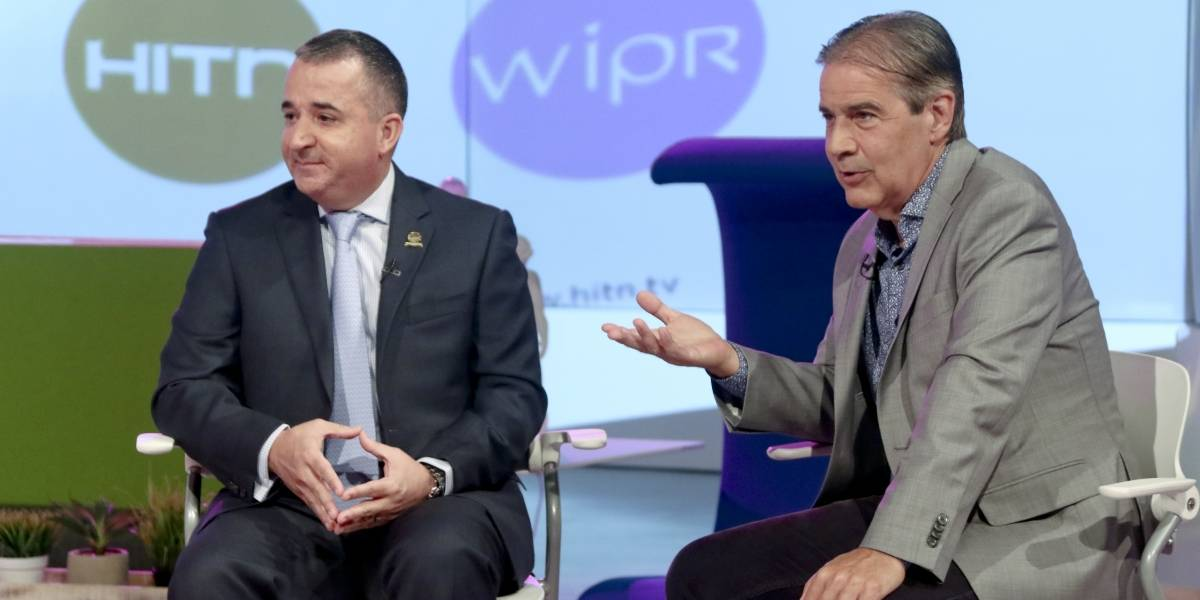 WIPR anuncia alianza colaborativa de programación con HITN