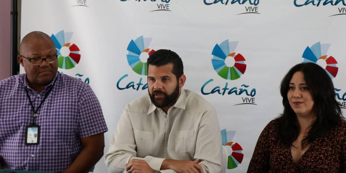 Encuentro de Tambores dedicado a Atabal Rodríguez y a Modesto Cepeda