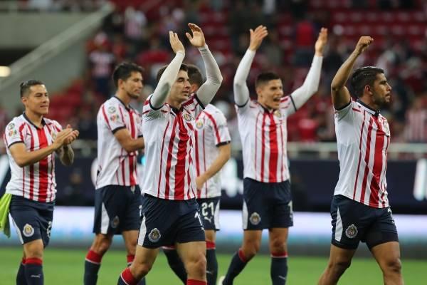 Chivas International Champions Cup Calendario.Chivas Conoce Rivales Para La International Champions Cup