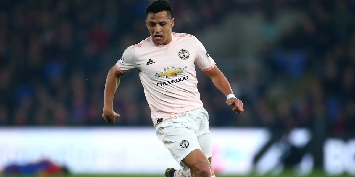 Manchester United sigue creyendo en Alexis Sánchez y lo mantendría en el plantel para 2019-2020