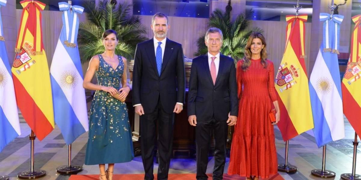 ¡Viva nuestra hermandad!: Felipe VI llama a la fraternidad hispanoamericana
