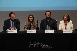 Conferencia de prensa, Metrónomos