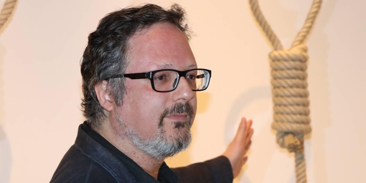 El Museo Memoria y Tolerancia presenta 'Metrónomos' de Rafael Lozano-Hemmer