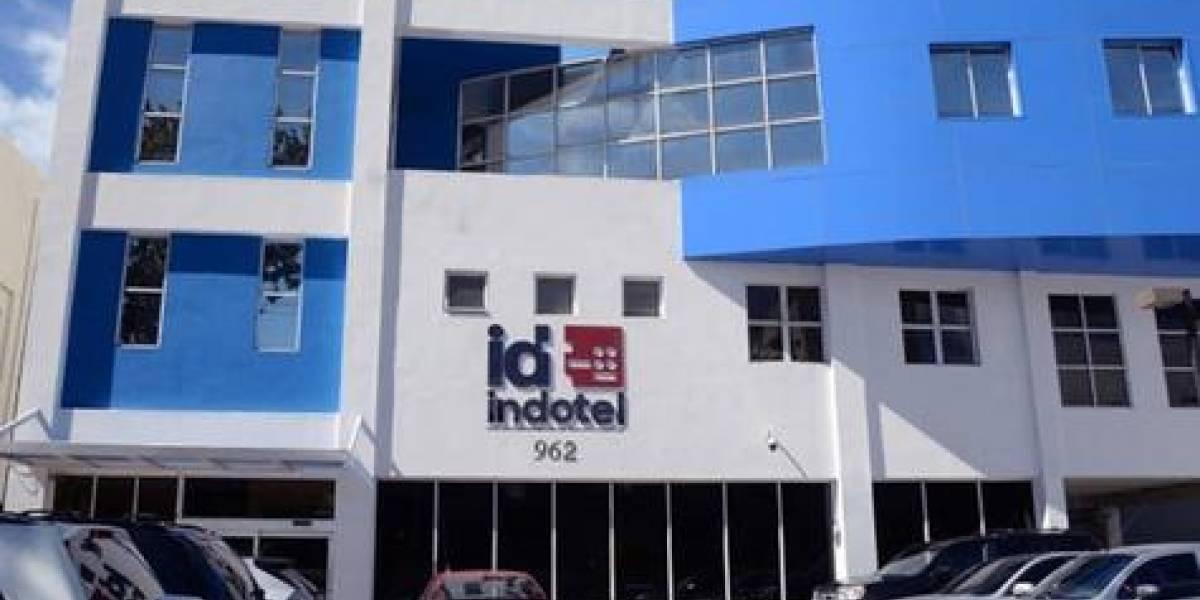 Indotel promete investigar constante caída de señales