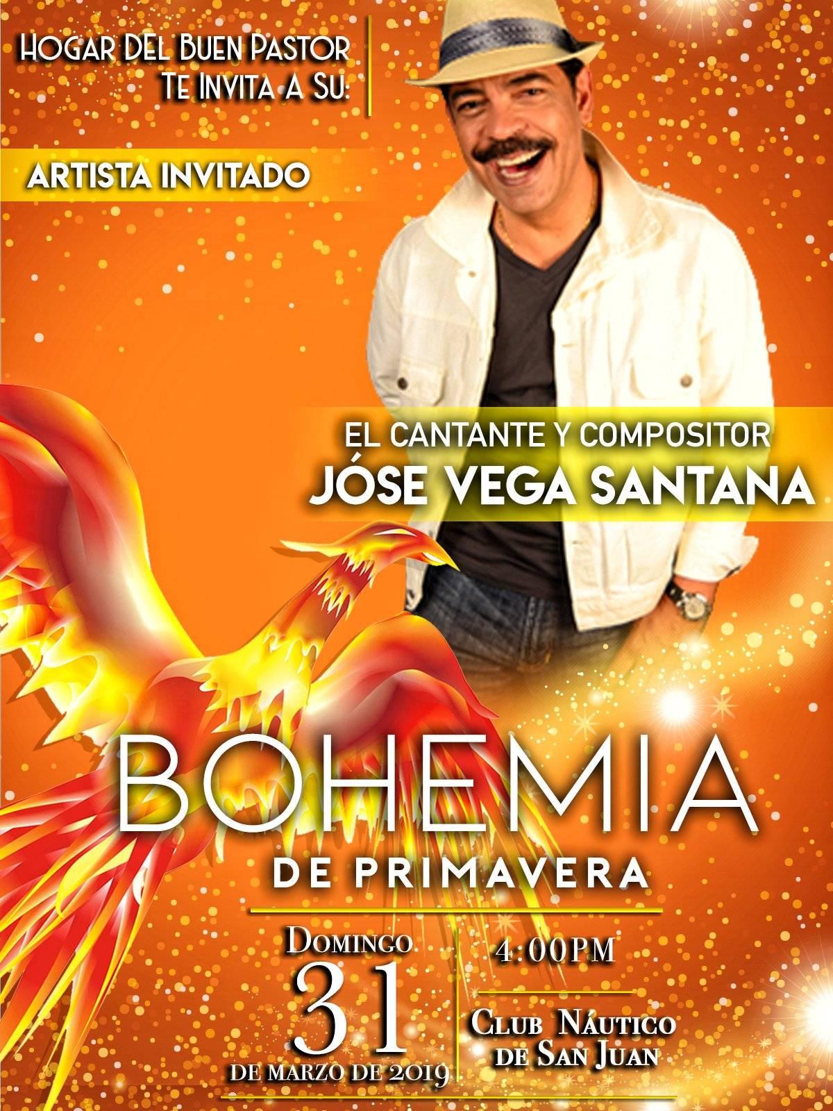 Bohemia Primavera
