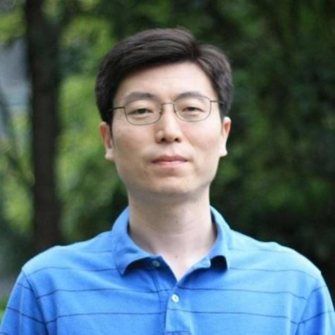 Junfeng Zhao