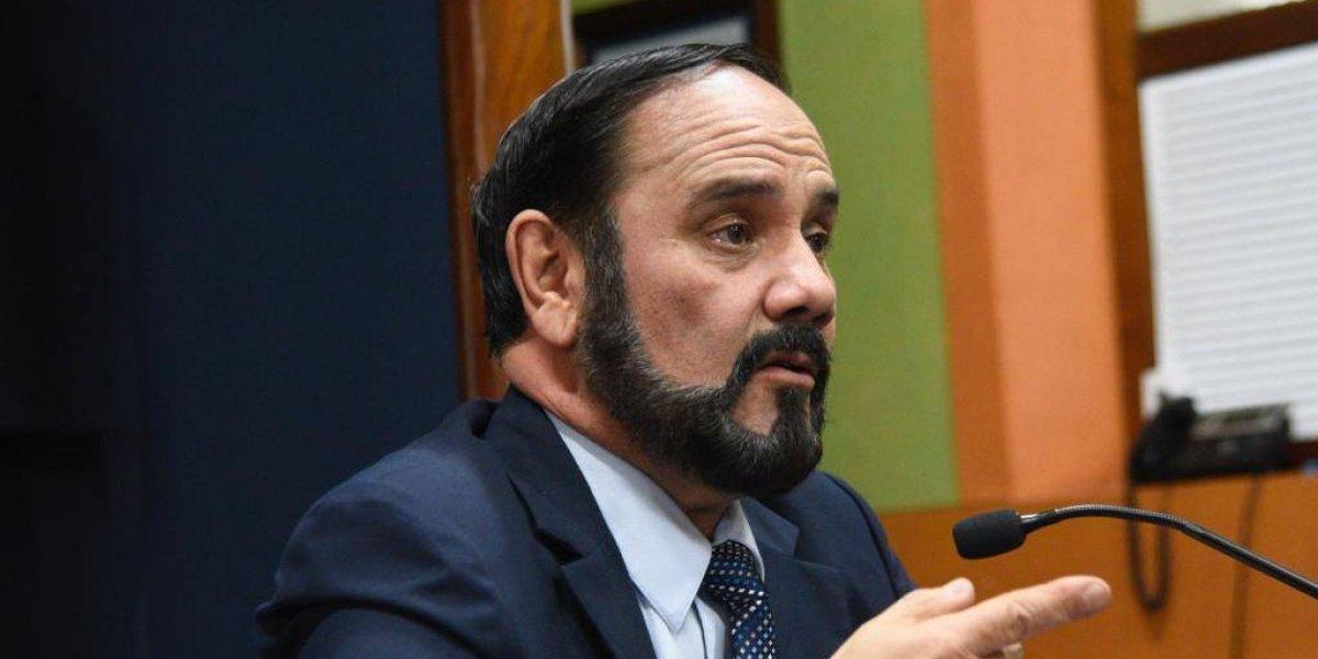 Director del Registro de Ciudadanos solicita medidas cautelares ante la Corte IDH