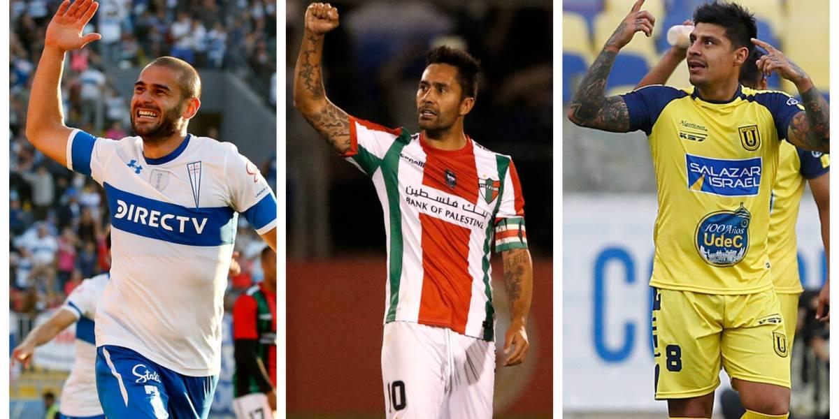 Copa Libertadores 2019: Cuándo y a qué hora juegan la UC, U. de Concepción y Palestino por la tercera fecha
